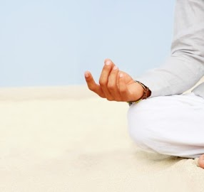 Meditation is the