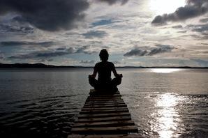 self awarness meditation